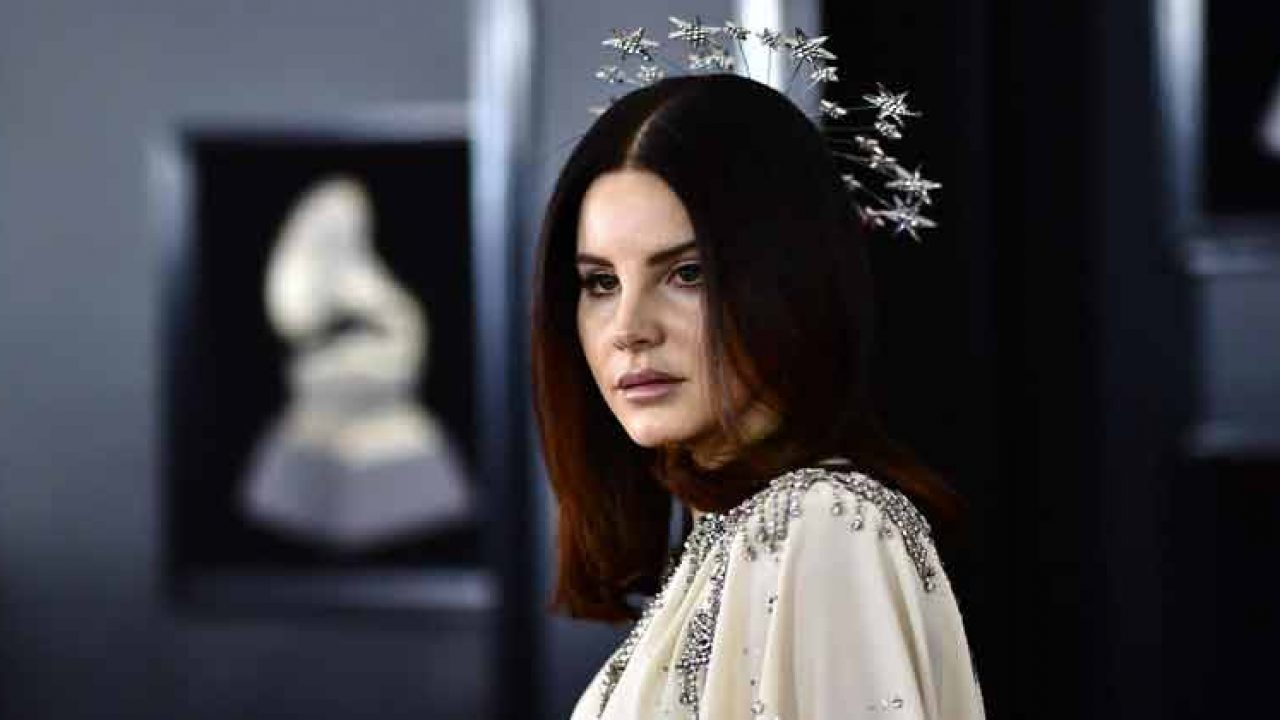 Lana Del Rey Net Worth, Boyfriend 2020