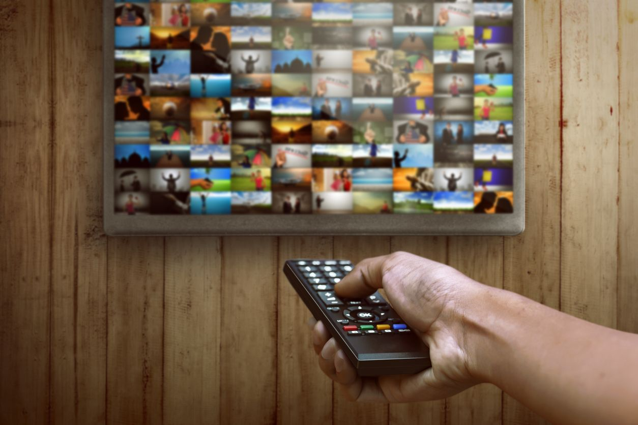 Finest FREE Streaming Web Sites For Motion Pictures & Television