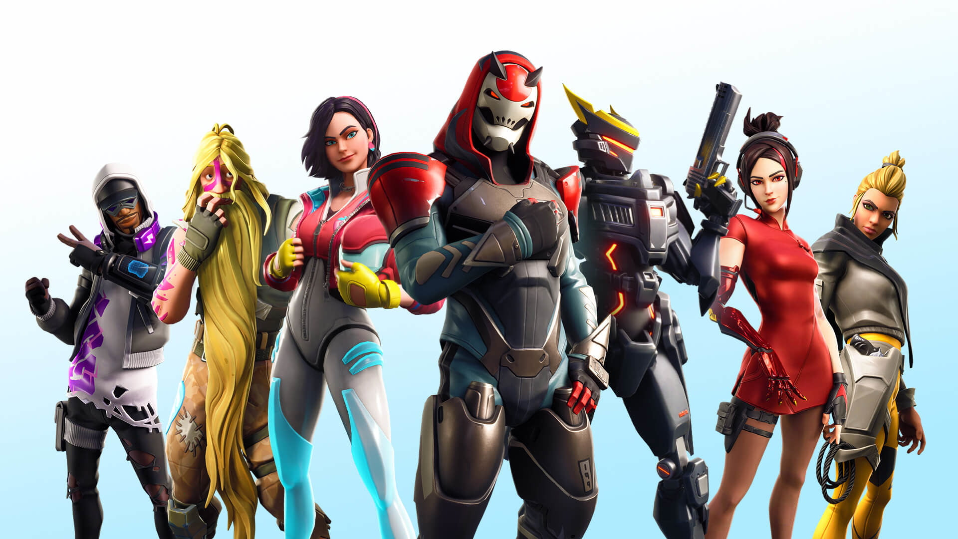 Buy Fortnite Accounts L Rare Skins L Instant Delivery