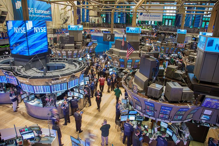 Things To Know About The NYSE: ZTS Stock