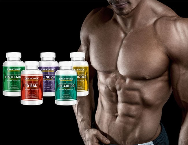 A Popular Anabolic Steroid