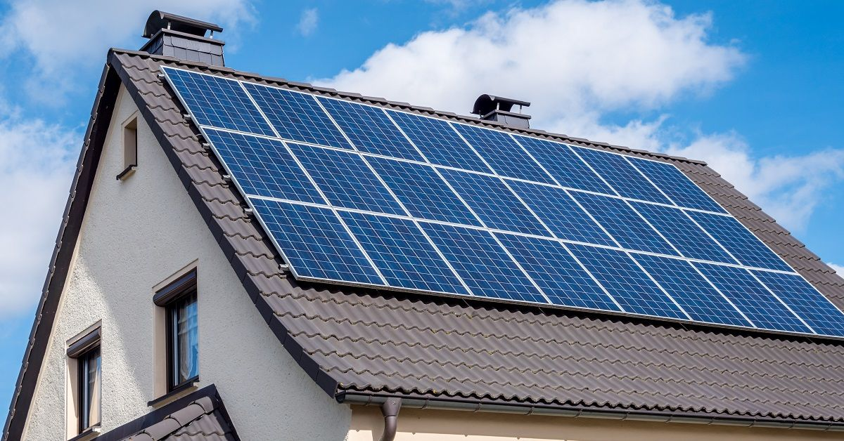 One Hundred Consultants Concerning Solar Panel Company Long Island
