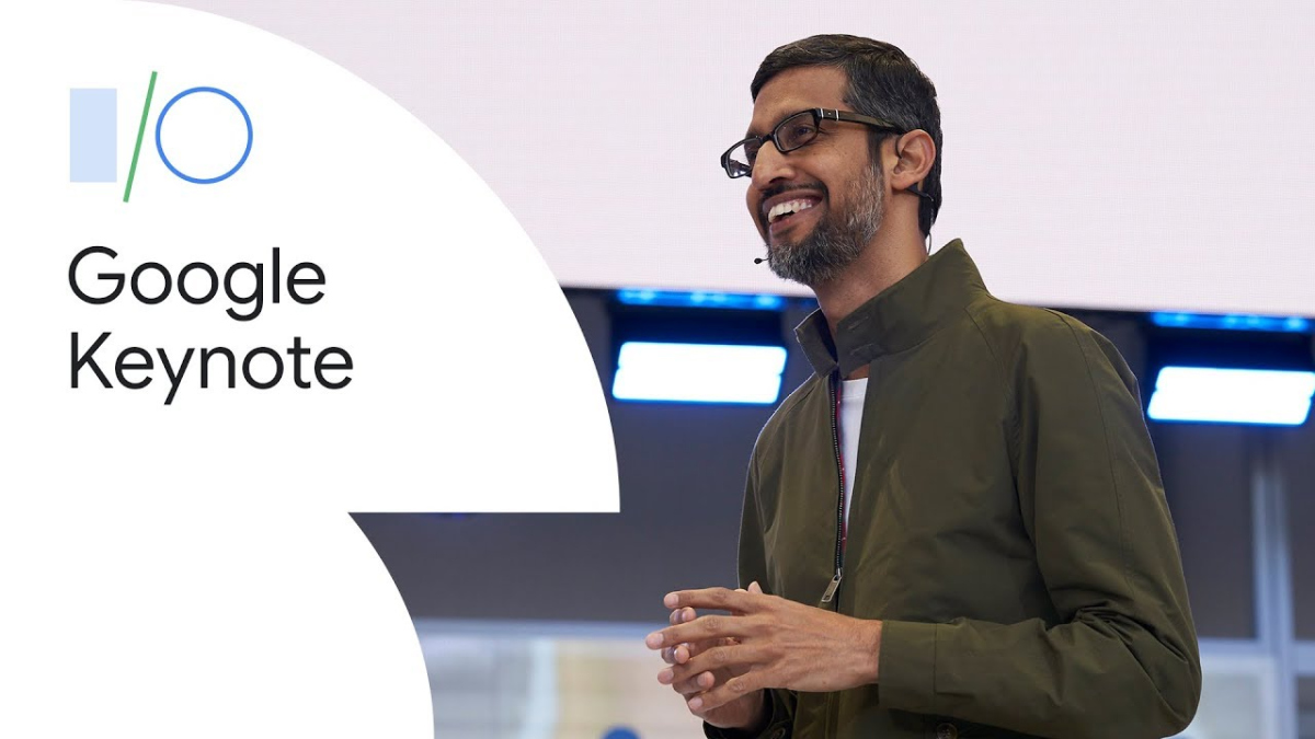 Google I/O 2019 The Highlights From The Keynote