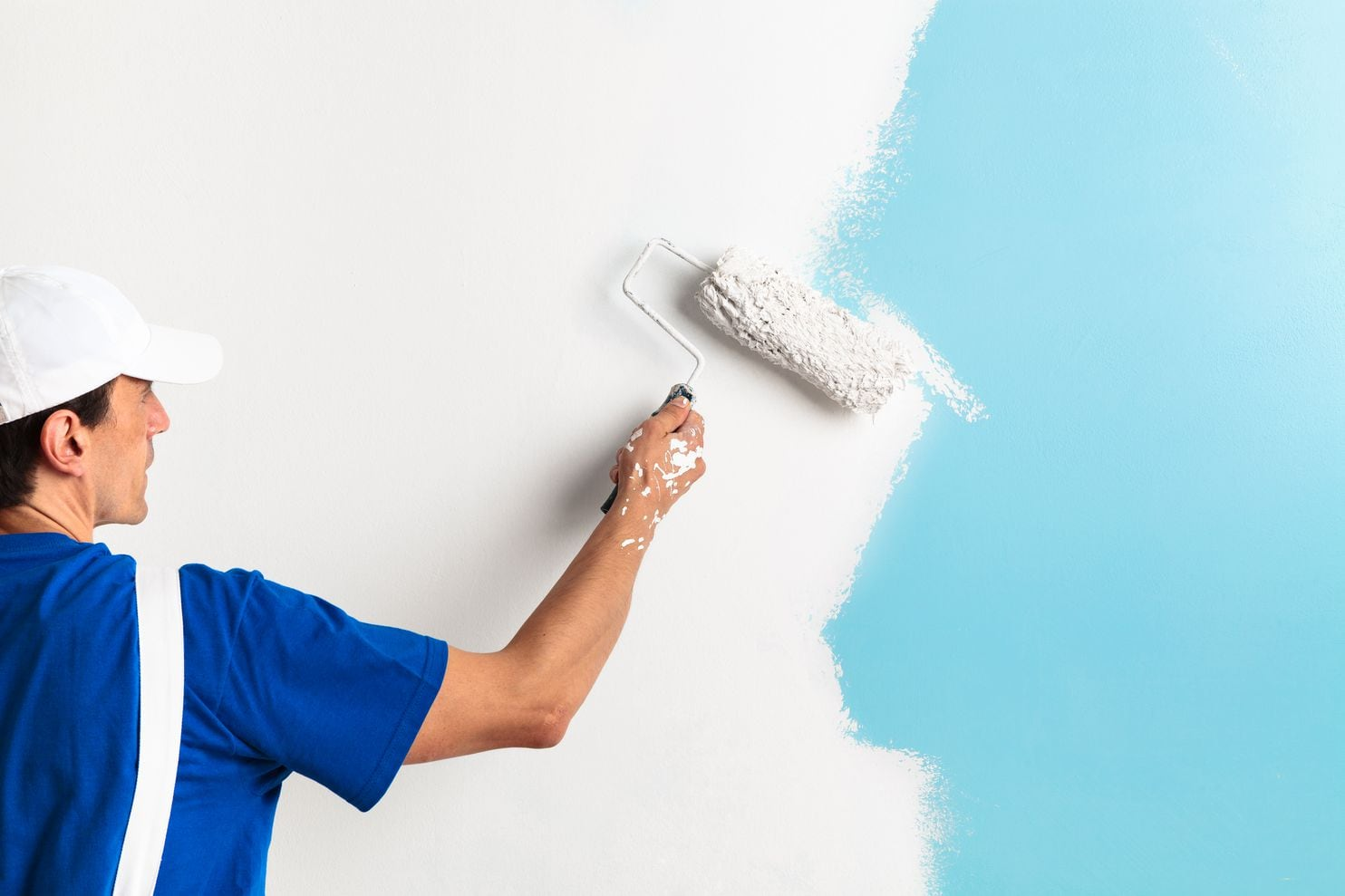 Industrial Paint Service Provider Business In Toronto, Ontario